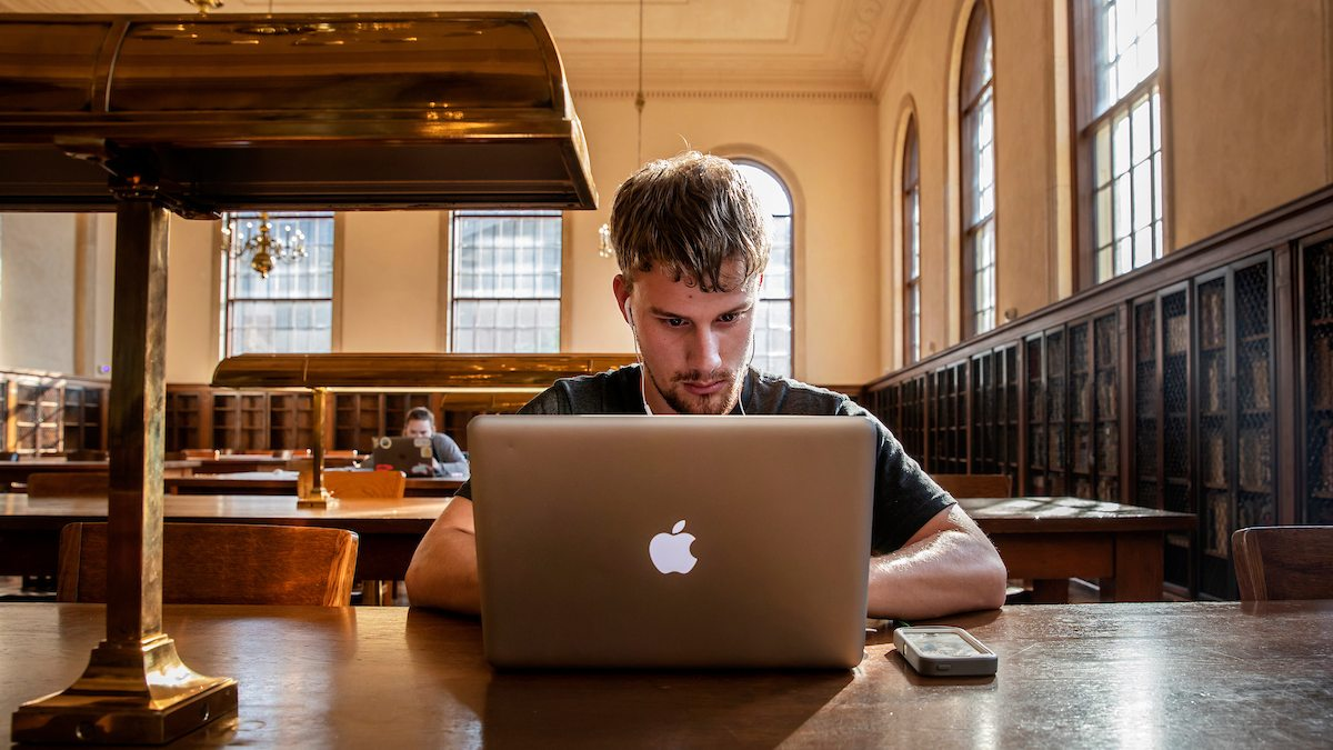 How the University Libraries Can Help You