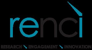 RENCI logo