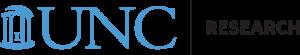 unc research logo