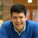 Portrait of Orlando Coronell.